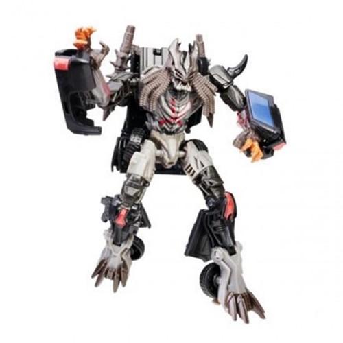 Boneco Transformers Decepticon Berserker Hasbro Minimundi.com.br