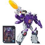 Boneco Transformers Galvatron - Hasbro