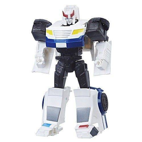 Boneco Transformers Generations Cyber 7 Prowl Hasbro B0785 10814