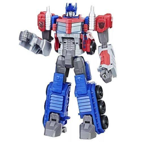 Boneco Transformers Generations Cyber Optimus Prime - B0759 - Hasbro
