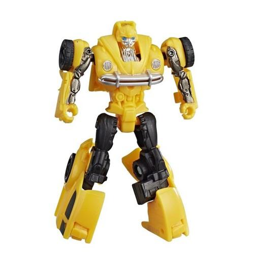 Boneco Transformers Legion Speed E0691 Hasbro Bumblebee Bumblebee
