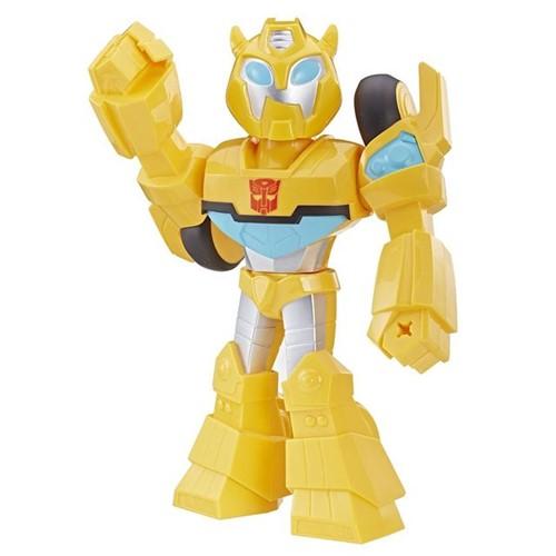 Boneco Transformers Mega Mighties E4131 Hasbro Bumblebee Bumblebee