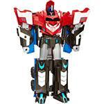 Boneco Transformers Rid Mega 3 Step Optimus Prime Hasbro