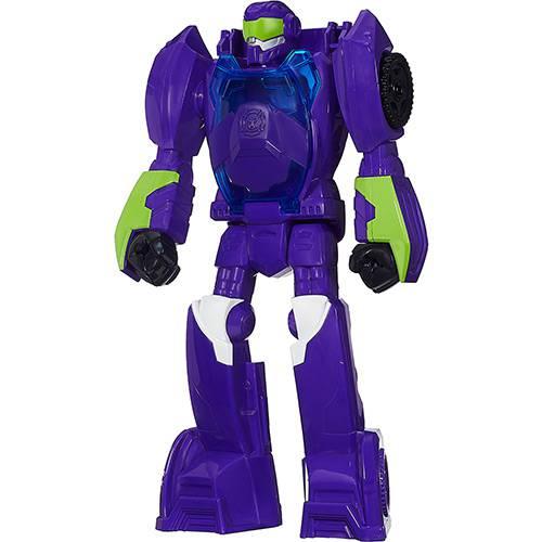 Boneco Transformers Robô Rescue Bots Blurr - Hasbro