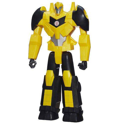 Boneco Transformers Roborts In Disguise - 30 Cm - Bumblebee - Hasbro