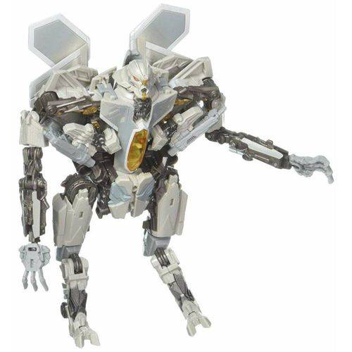 Boneco Transformers - Starscream