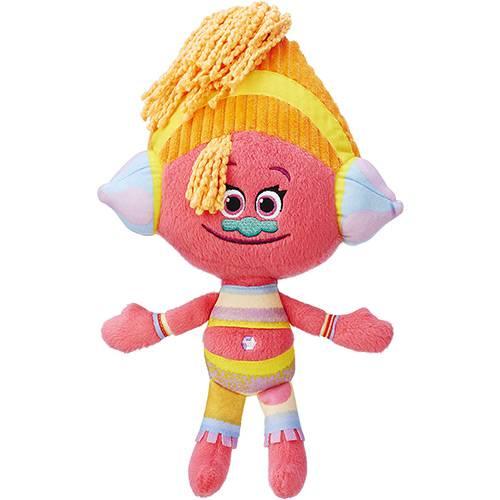 Boneco Trolls Pelúcia B6566/B7617 - Hasbro