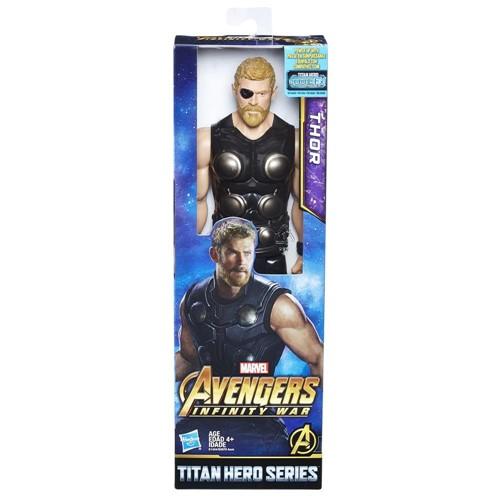 Boneco Vingadores Guerra Infinita - Thor