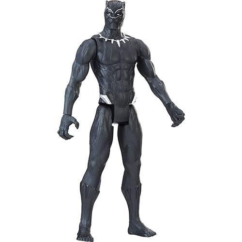 Boneco Vingadores Pantera Negra - Hasbro