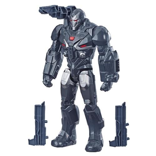 Boneco Vingadores Titan Deluxe Maquina de Combate