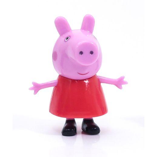 Bonecos Colecionáveis Peppa Pig - DTC