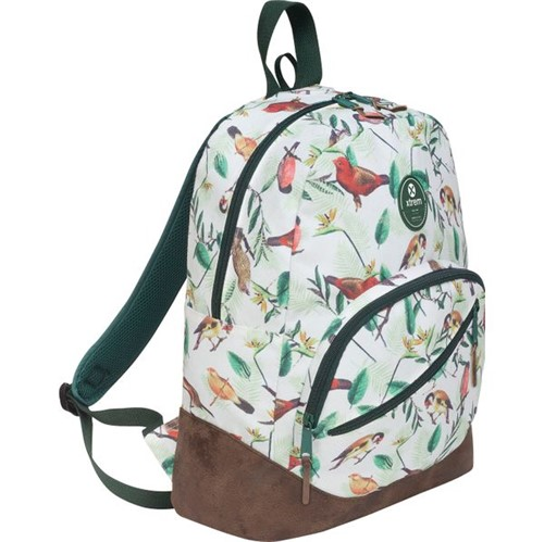 Boomerang 809 Backpack Birds Blossom