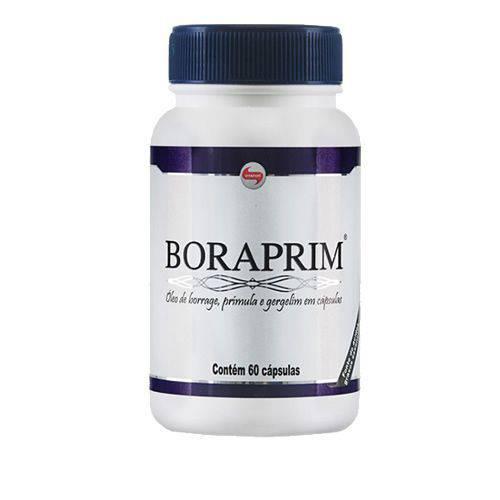 Boraprim - 60 Cápsulas - Vitafor
