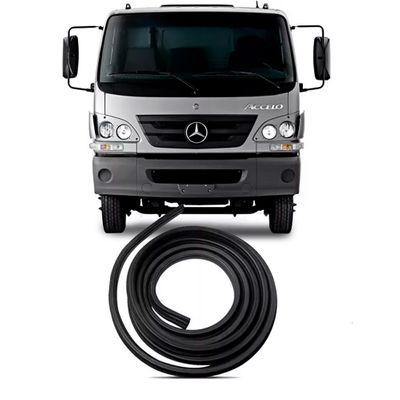 Borracha da Porta Caminhão Mercedes Benz Acello 2003 a 2018