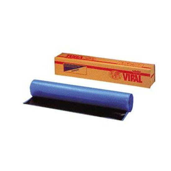 Borracha Ligacao 750 X 0 8Mm Rolo de 10 Kg - Ligacao - Vipal