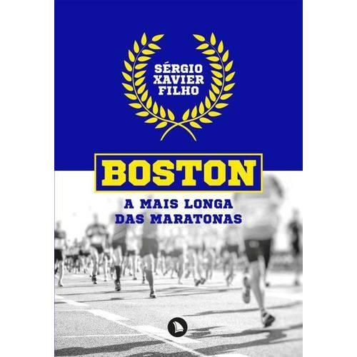 Boston - a Mais Longa das Maratonas