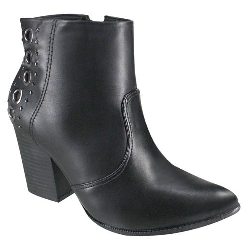 Bota Ankle Boot Ramarim Total Comfort 17-16101 000004 1716101000004