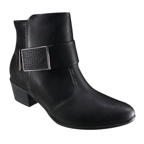 Bota Ramarim Total Comfort Ankle Boot 18-58101 000011 1858101000011