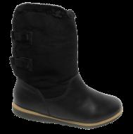 Bota Feminina Comfortflex Flatform Pelo 1770303CM | Dtalhe