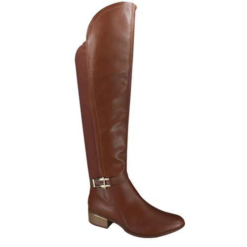 Bota Feminina Comfortflex Over Knee 17-69306 000017 1769306000017