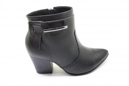 Bota Feminina Ramarim Ankle Boot 1816103