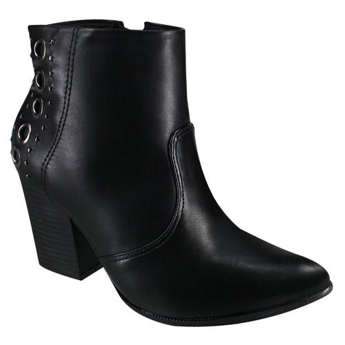 Bota Ramarim Ankle Boot Total Comfort 17-16101 000004 1716101000004