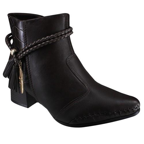 Bota Ramarim Total Comfort Ankle Boot 17-57102 1757102