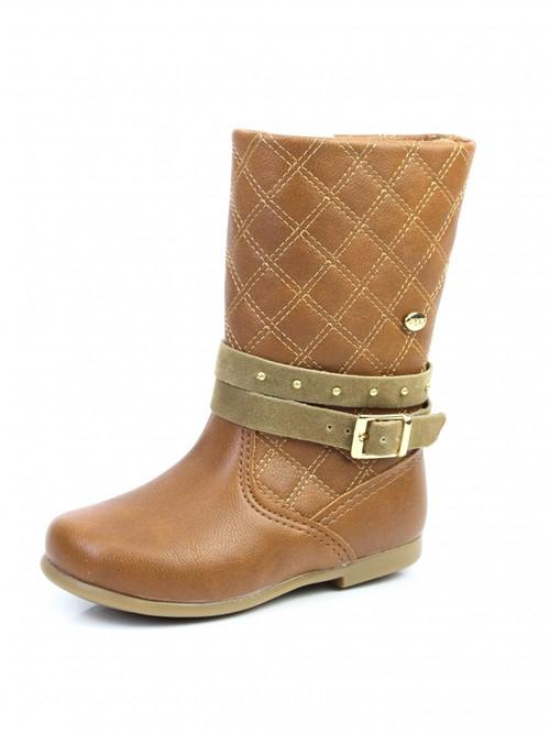 Bota Rasteira Klin Miss Fashion 168028000 | Vivere Store
