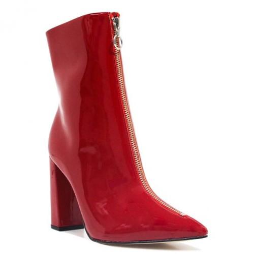 Bota Zariff Shoes Skinny Zíper 756ZRF | Betisa