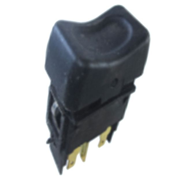 Botão Acionador Vidro Elétrico Porta Série Iii - Un90653 143