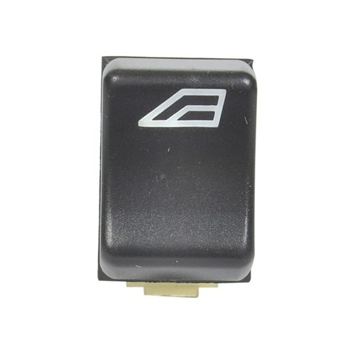 Botão Acionador Vidro Elétrico Portaat - Un90655 Fh /fm /edc