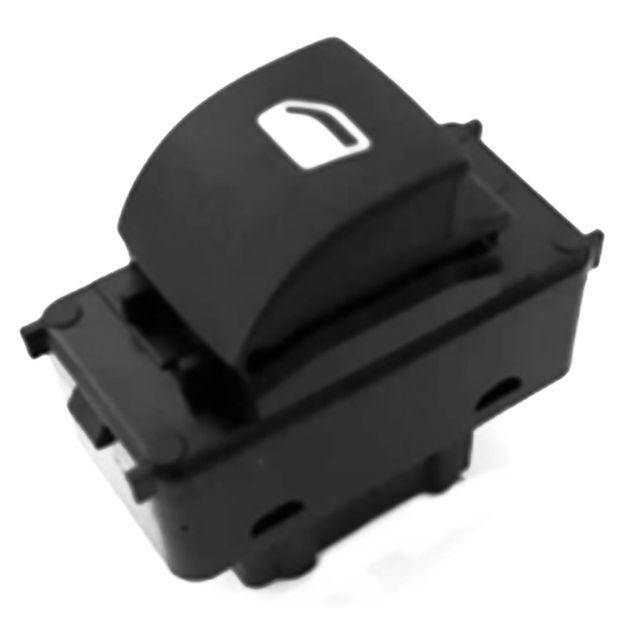 Botão Acionador Vidro Elétrico Simples Linha8 - Un90962