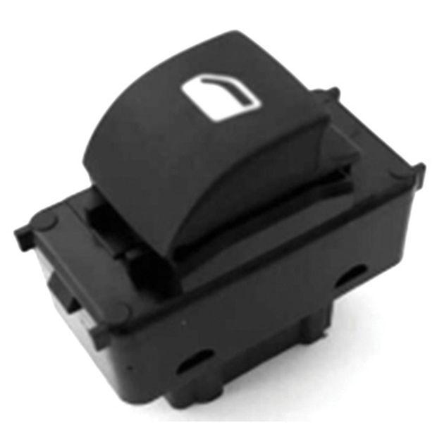 Botão Acionador Vidro Elétrico Simples Linha8 - Un90963