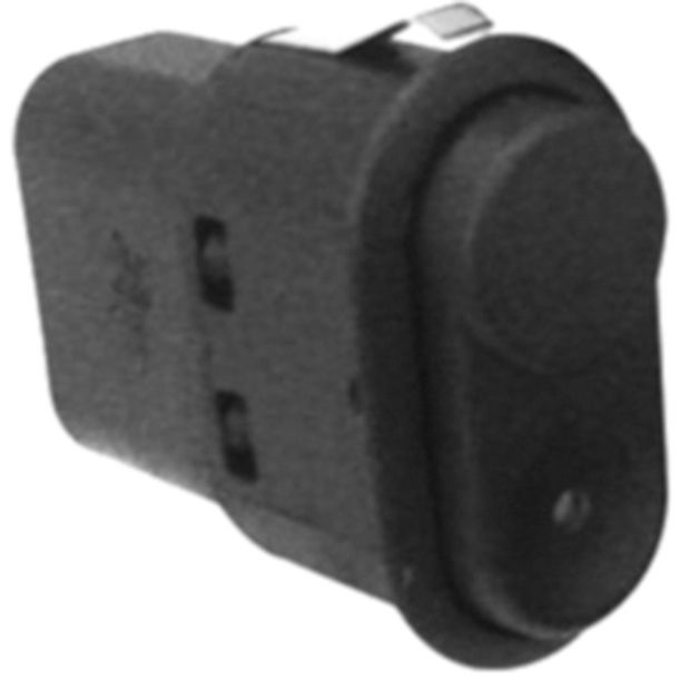 Botão Acionador Vidro Elétrico Verm - Un90369 Fox