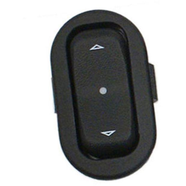 Botão Acionador Vidro Elétrico 2 Vias Dianteiro Lado Esquerdo - Un90587 Montana /agile