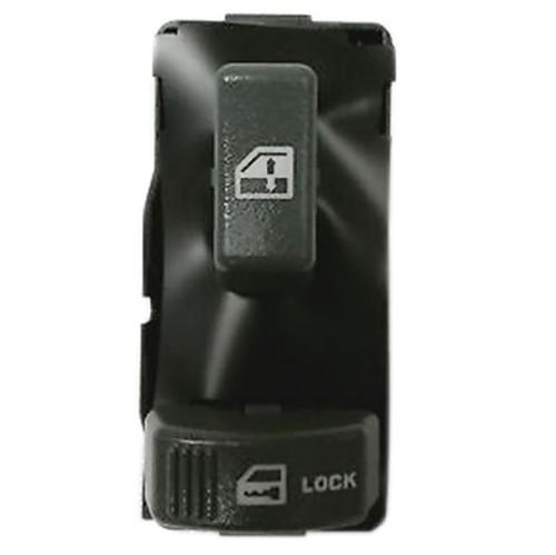 Botão Acionador Vidro Simp com Bloq - Un90944 Silverado /s10 /blaz