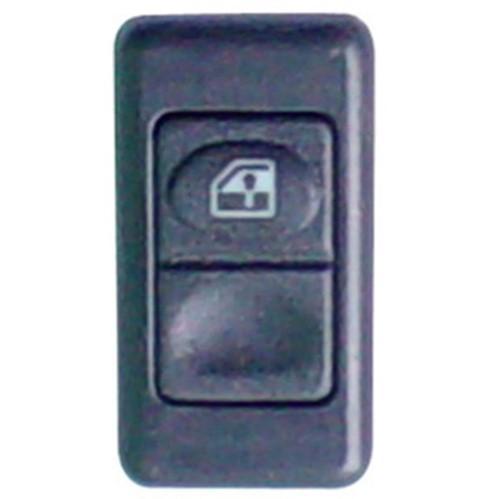 Botão Acionamento Vidro 12 Volts - Un90212 Caminhões