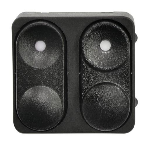 Botão Acionamento Vidro Dianteiro Motor Pas - Un90147 Kadett /ipanema