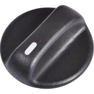 Botão de Painel Classe a (Todos) Ventilação/Ar Quente/Ar Condicionado (Pct 05 Pçs) (Autoplast) Preto 60607.00 (AP305)