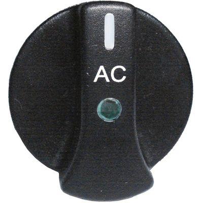 Botão de Painel Logus/Pointer Ar Condic. (Pç) (Autoplast) 60129.24 (AP77)