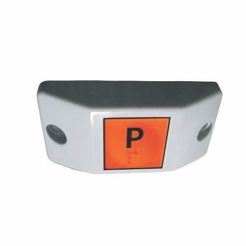 Botão de Parada para Ônibus Dni 8816
