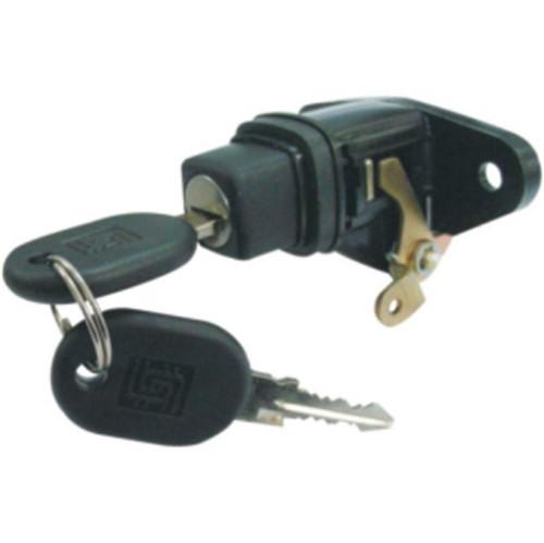 Botão do Porta-malas com Chave G1 - Un70187 Uno