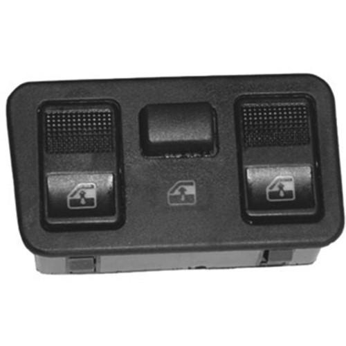Botão do Vidro D com Bloqueio G2 - Un90165 Gol /parati