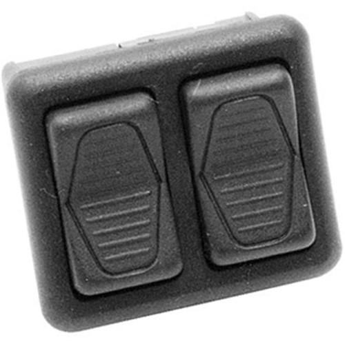 Botão do Vidro D G1 - Un90111 Escort