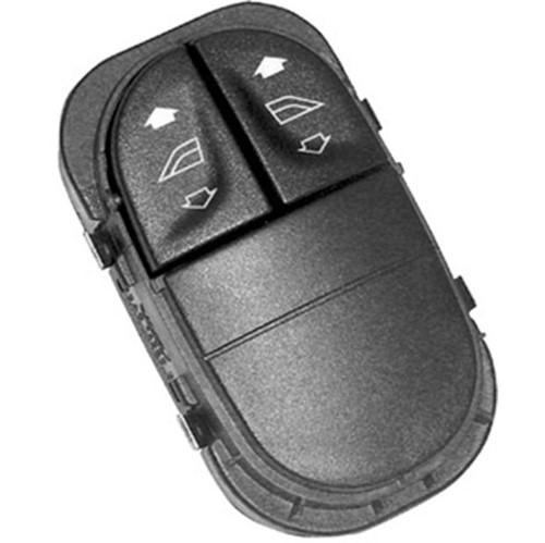 Botão do Vidro D Porta Dianteira Lado Esquerdo G3 - Un90168 Escort