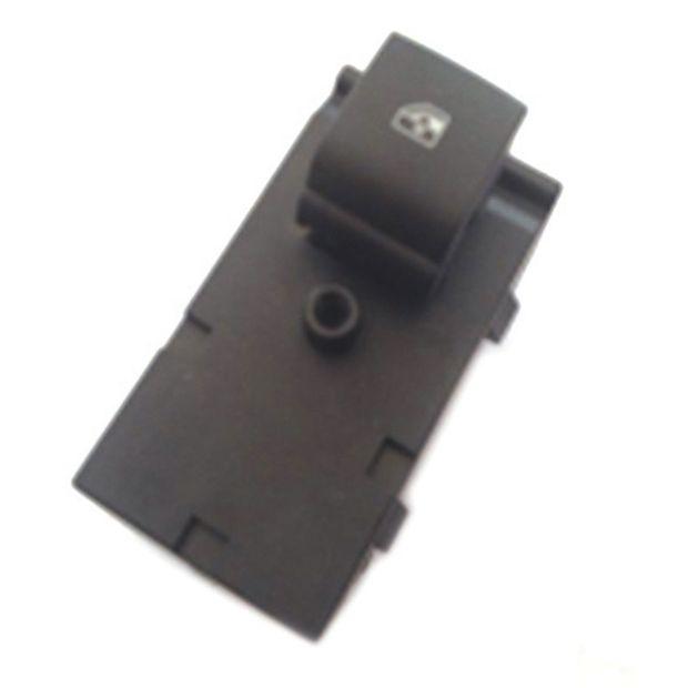 Botão do Vidro Elétrico Simples Porta Traseira Lado Esquerdo ou Direito - Un90029 Prisma /cobalt /onix