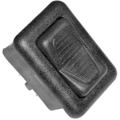 Botão do Vidro Simples G1 - Un90110 Escort