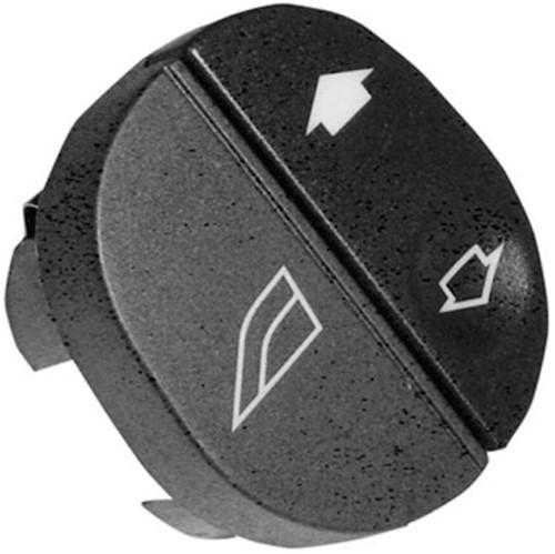 Botão do Vidro Simples G1 - Un90141 Ka /fiesta /courier