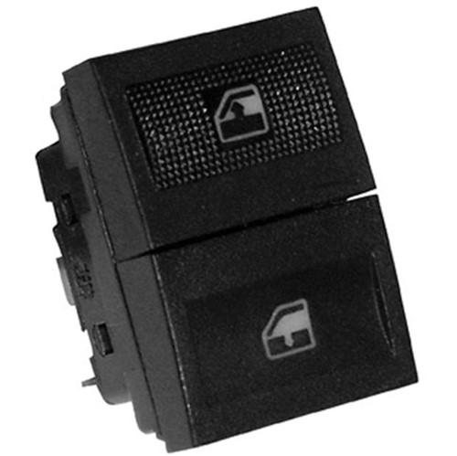 Botão do Vidro Simples Porta Dianteira G3 - Un90184 Gol /parati /saveiro