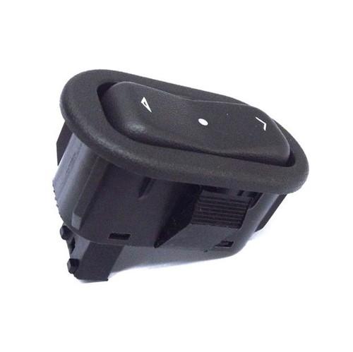 Botão Interruptor Preto do Vidro Elétrico Portas Dianteiras Direito e Traseiras - 93315093 Meriva